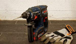 Akku-Werkzeuge für den Profi-Einsatz