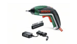 Bosch Akkuschrauber IXO für einfache Arbeiten