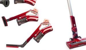 Starke Akku-Handstaubsauger für Zuhause und Werkstatt